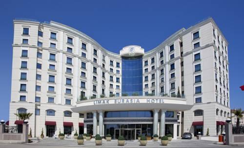 Foto von Limak Eurasia Luxury Hotel, Istanbul