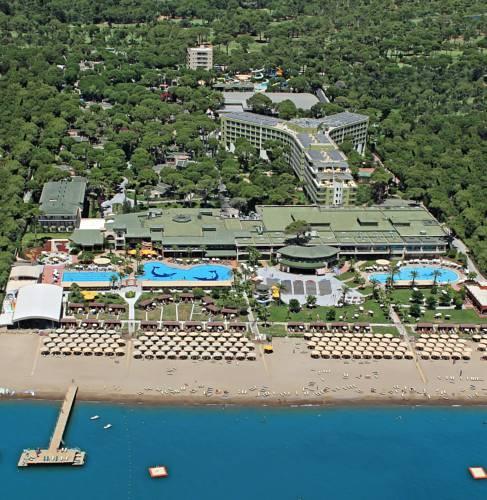 Фото отеля Maritim Pine Beach Resort, Belek