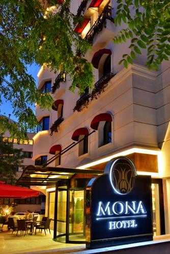 Photo of Mona Hotel, Ankara
