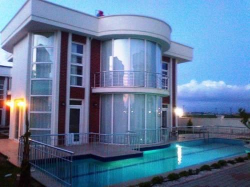 Фото отеля Ocean Villas, Belek