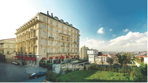 Photo of Pera Palace Hotel Jumeirah, Istanbul