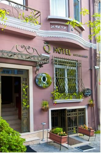 Photo of Q Hotel Istanbul, Istanbul
