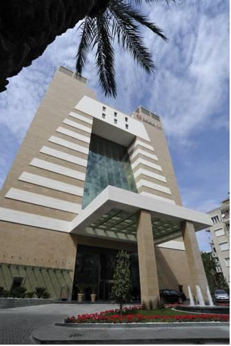 Фото отеля Ramada Plaza Antalya, Antalya