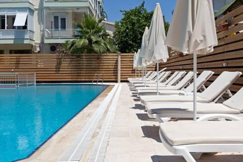 Фото отеля Seven Stars Exclusive Hotel, Antalya