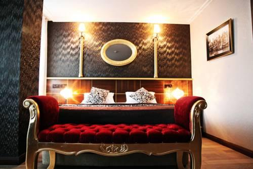 Photo of Sky Kamer Boutique Hotel, Istanbul
