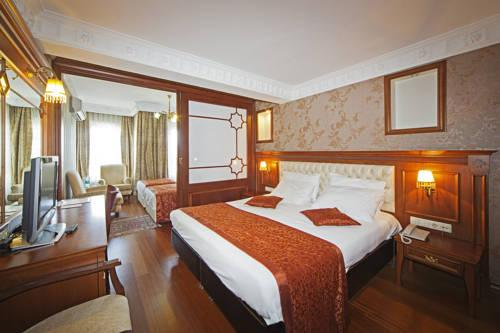 Photo of Hotel Sumengen-Special Category, Istanbul