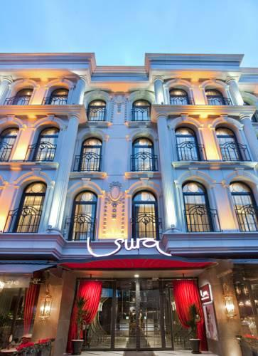 Photo of Sura Design Hotel & Suites, Istanbul