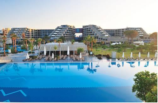 Photo of Susesi Luxury Resort, Belek