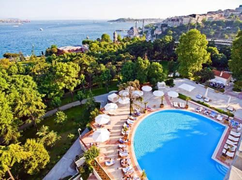 Foto von Swissotel The Bosphorus Istanbul, Istanbul