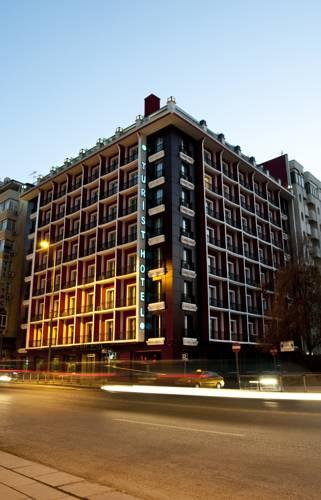 Photo of Turist Hotel, Ankara