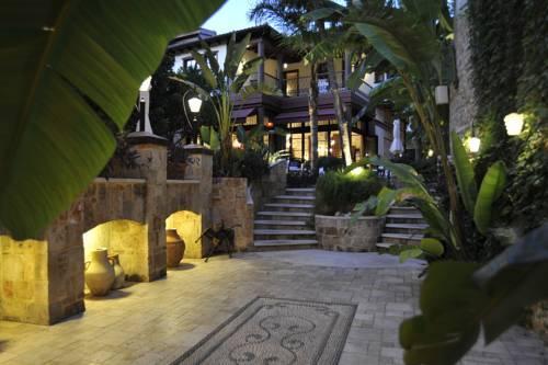 Фото отеля Tuvana Hotel, Antalya