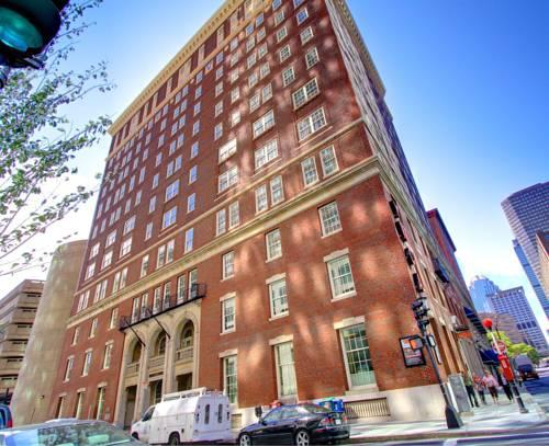 Photo of Hotel 140, Boston (Massachusetts)