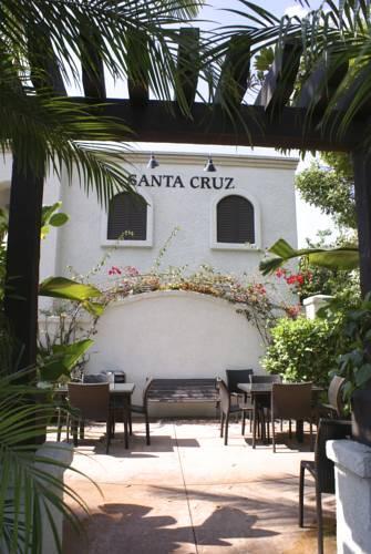 Foto von Anabella Hotel, Anaheim (California)