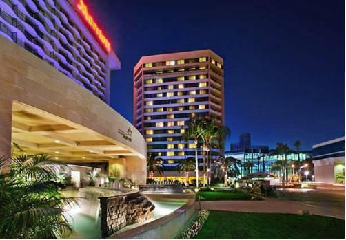Photo of Anaheim Marriott, Anaheim (California)