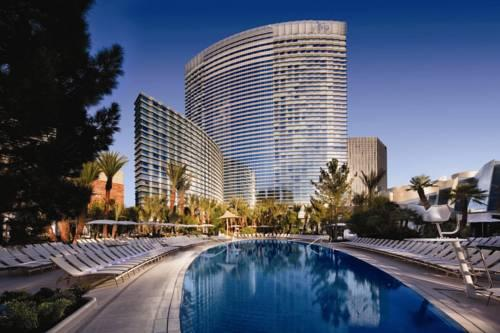 Foto von ARIA Resort & Casino at CityCenter Las Vegas, Las Vegas (Nevada)