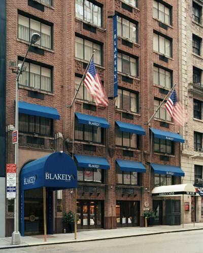 Photo of Blakely New York Hotel, New York (New York)