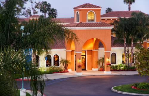 Foto von Cortona Inn & Suites Anaheim Resort, Anaheim (California)