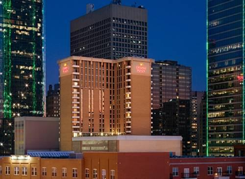 Photo of Crowne Plaza Hotel Dallas Downtown, Dallas (Texas)