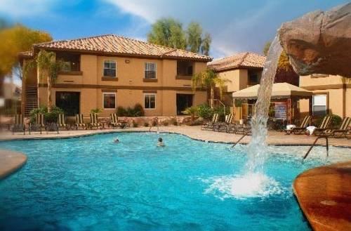 Foto von Desert Paradise Resort, Las Vegas (Nevada)