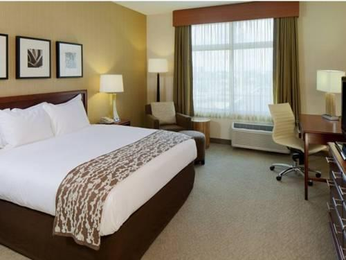 Foto de DoubleTree Club by Hilton Buffalo Downtown, Buffalo (New York)