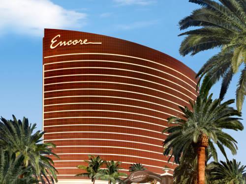 Foto von Encore at Wynn Las Vegas, Las Vegas (Nevada)