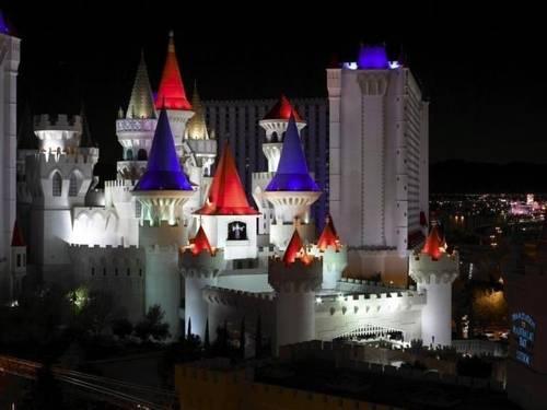 Foto von Excalibur, Las Vegas (Nevada)