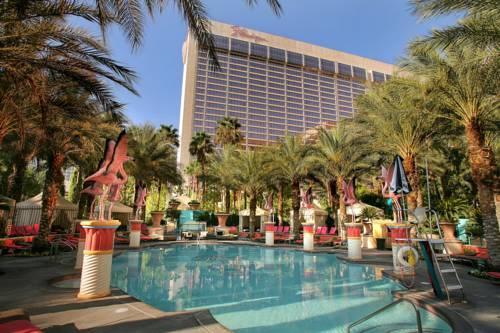 Foto von Flamingo Las Vegas Hotel & Casino, Las Vegas (Nevada)