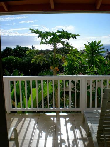 Foto de Garden Gate Bed & Breakfast, Lahaina (Maui, Hawaii)