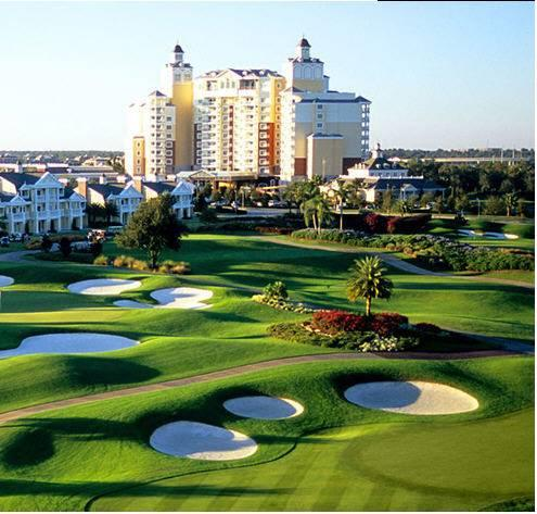Photo of Reunion Resort and Club – A Wyndham Grand Resort, Reunion (Florida)