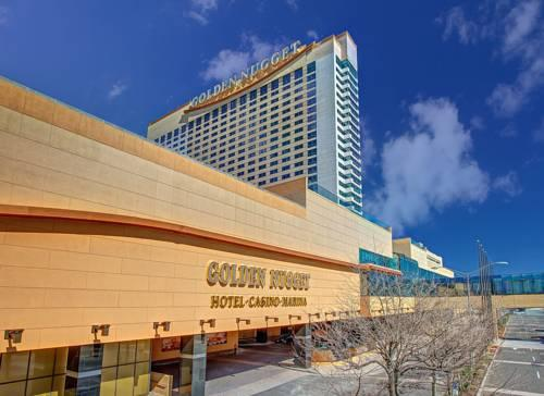 Foto de Golden Nugget Hotel & Casino, Atlantic City (New Jersey)