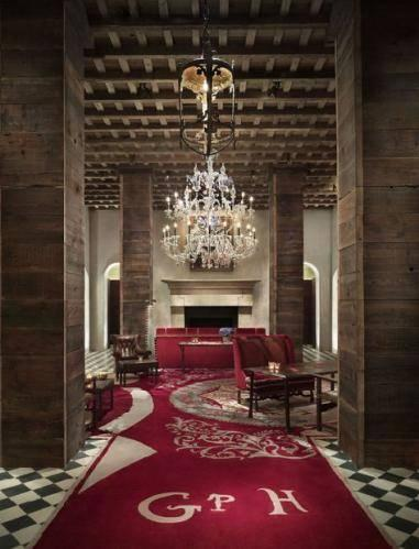 Photo of Gramercy Park Hotel, New York (New York)