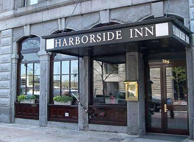 Фото отеля Harborside Inn, Boston (Massachusetts)