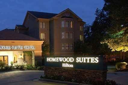 Photo of Homewood Suites by Hilton Atlanta - Buckhead, Atlanta (Georgia)