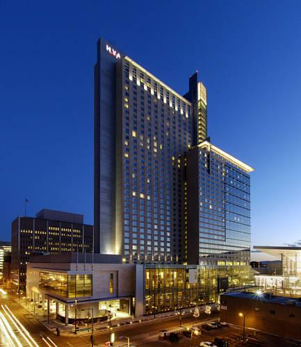 Photo of Hyatt Regency Denver at Colorado Convention Center, Denver (Colorado)