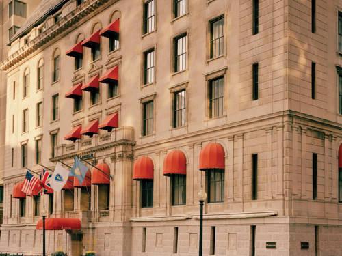Foto von The Langham Boston, Boston (Massachusetts)