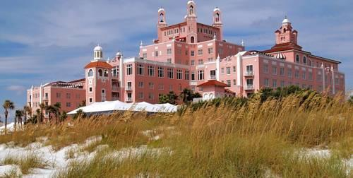 Photo of Loews Don Cesar Hotel, Saint Pete Beach (Florida)