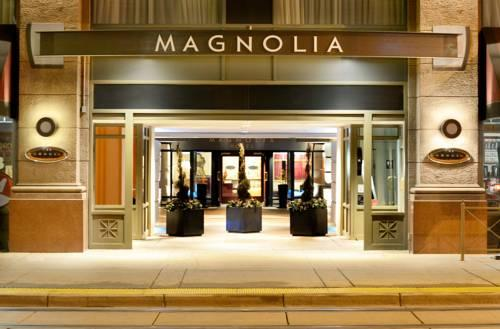 Photo of Magnolia Hotel Denver, Denver (Colorado)