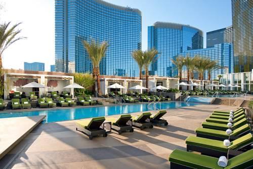 Фото отеля Mandarin Oriental at CityCenter Las Vegas, Las Vegas (Nevada)