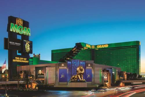 Foto von MGM Grand, Las Vegas (Nevada)