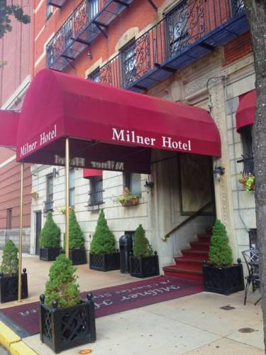 Foto von Milner Hotel Boston Common, Boston (Massachusetts)