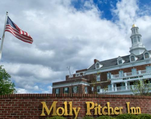 Foto de Molly Pitcher Inn, Red Bank (New Jersey)