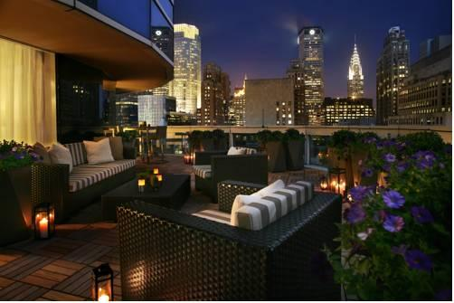 Stylish weekend in new york selection of most unique for Unique hotels nyc