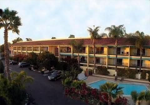 Photo of Hotel Pepper Tree, Anaheim (California)