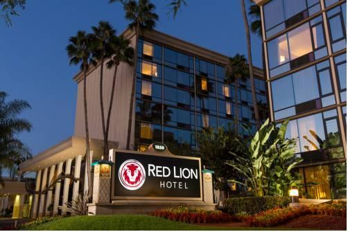 Photo of Red Lion Hotel Anaheim, Anaheim (California)