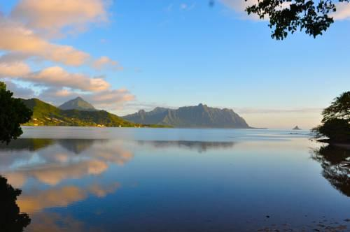 Foto de Paradise Bay Resort, Kaneohe (Oahu, Hawaii)