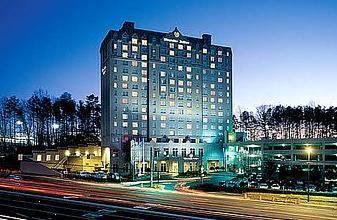 Photo of Sheraton Suites Galleria Atlanta, Atlanta (Georgia)