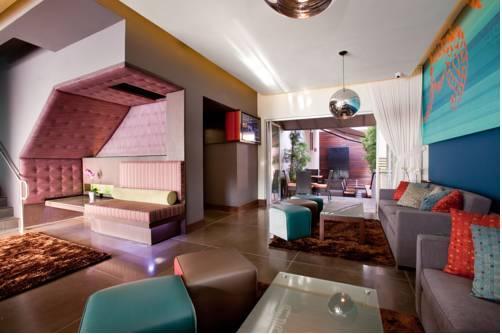 Foto von Sirtaj Hotel, Beverly Hills (California)