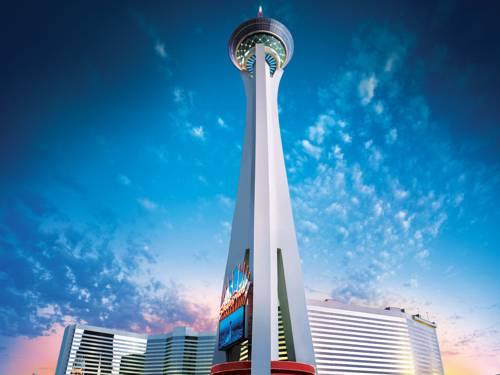Foto von Stratosphere Hotel & Casino, Las Vegas (Nevada)