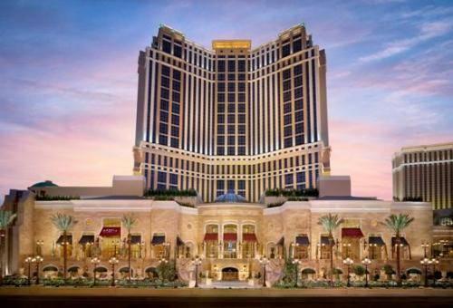 Foto von The Palazzo Resort Hotel Casino, Las Vegas (Nevada)