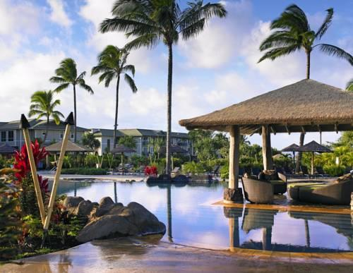 Foto de The Westin Princeville Ocean Resort Villas, Princeville (Kauai, Hawaii)